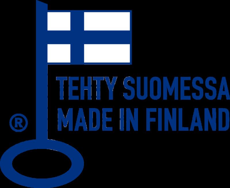 Avainlippu-merkki, kertoo kotimaisesta tuotteesta