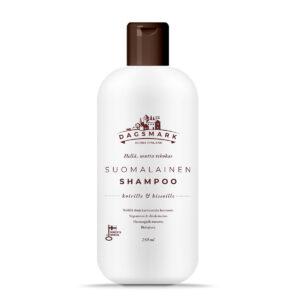 Koirien ja kissojen kotimainen shampoo